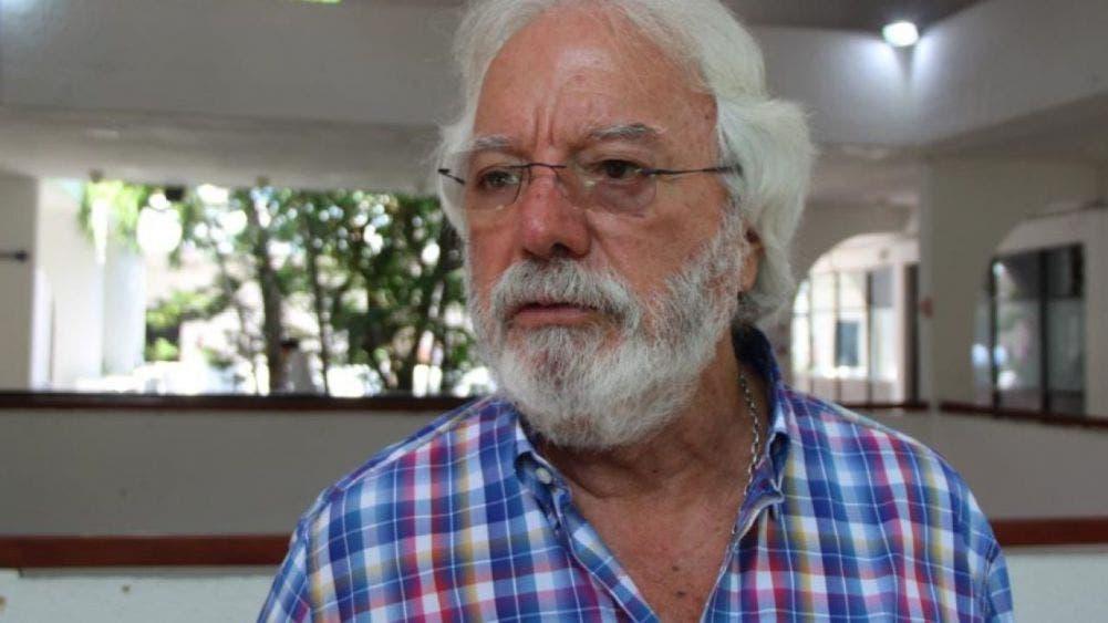 Anuncian para septiembre la inauguración del Parque Cancún; el proyecto conlleva una inversión de 70 mdp: Carlos Constandse.