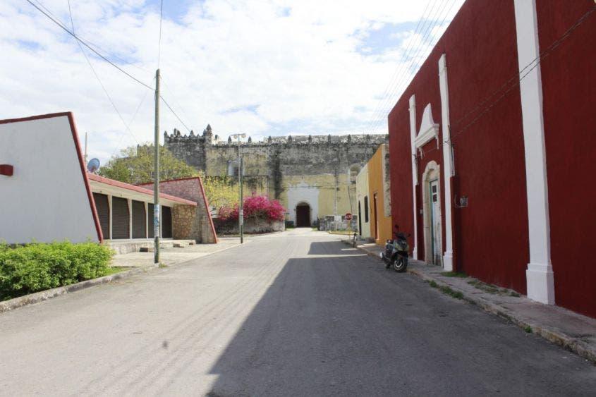 Rememoran en Tihosuco la lucha social maya de 1847.