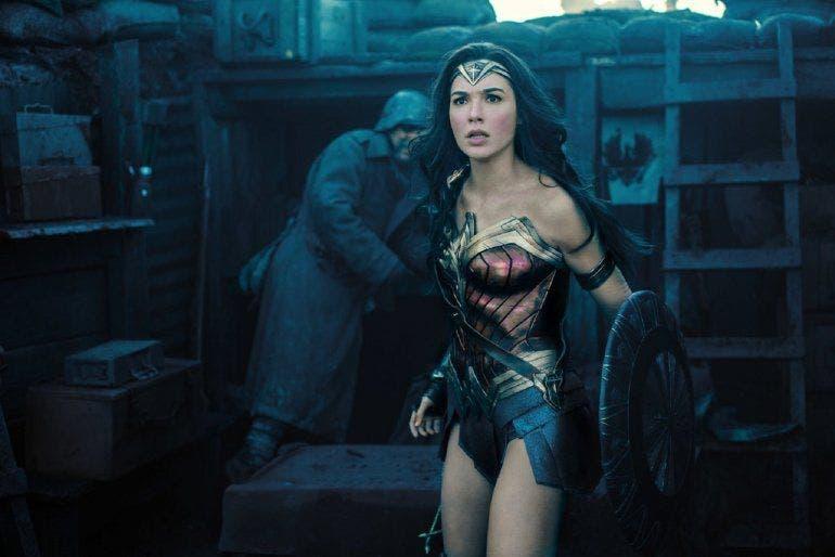 Directora de Wonder Woman 3 afirma estará inspirada en pandemia por coronavirus