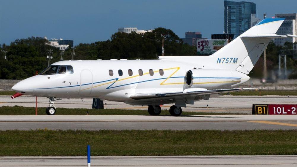 Asegura FGR aeronave en aeropuerto de Cancún