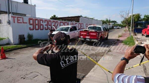 Foto: Diario de Yucatán