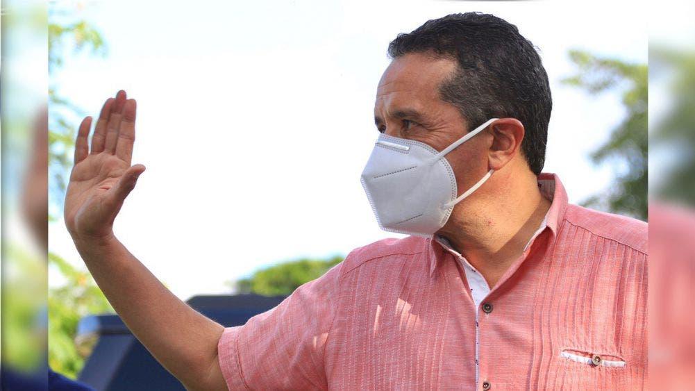 Industria turística de Q. Roo en recuperación gradual, ordenada y responsable: Carlos Joaquín