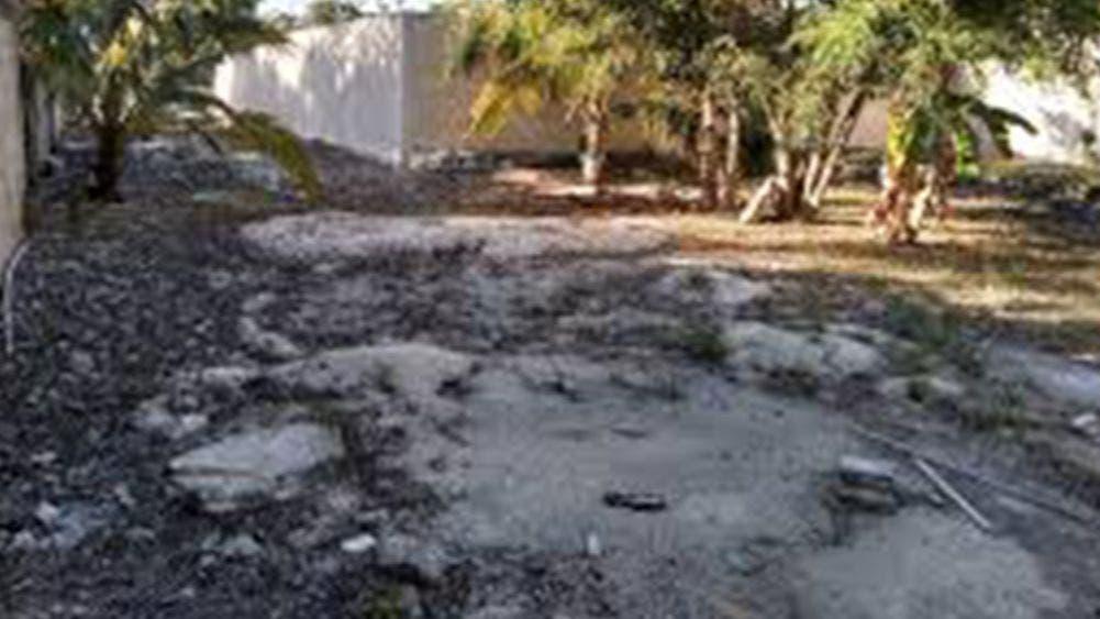 Líderes de asentamientos y autoridades inician regularización