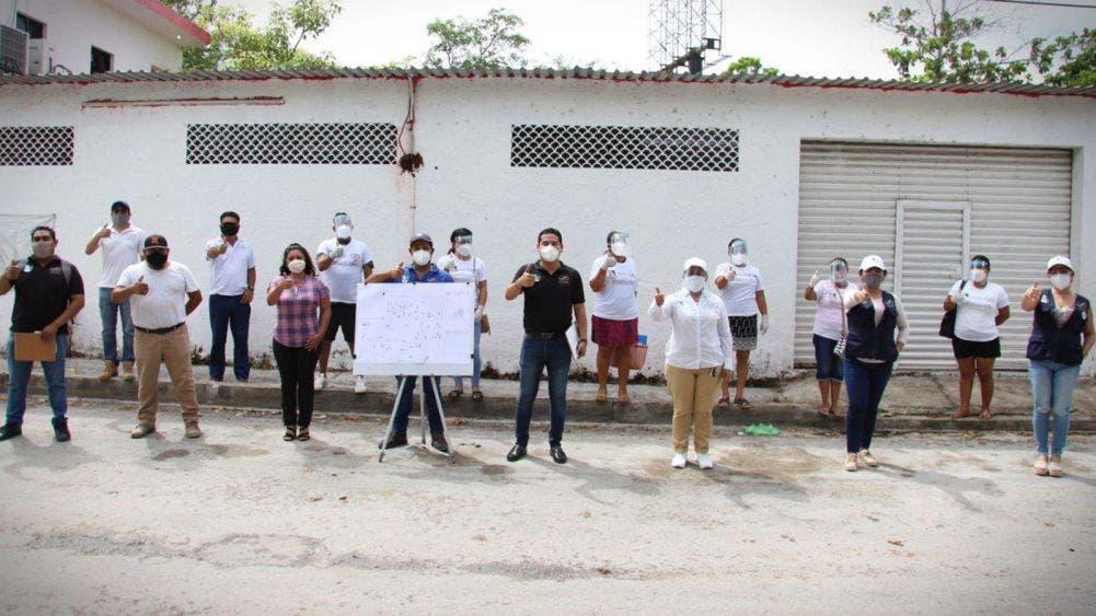 Reafirma gobierno de Laura Fernández compromiso con la transparencia