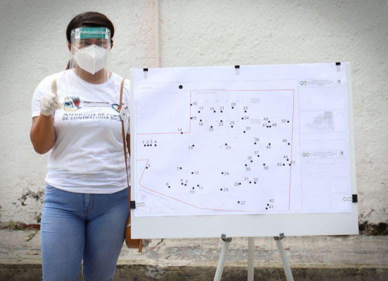 Reafirma gobierno de Laura Fernández compromiso con la transparencia, este día quedó integrado el Comité de Contraloría Social