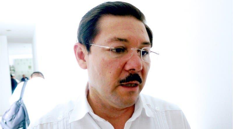 Yucatán: Diputado Priista, Castillo Ruz, a cuarentena por Covid-19