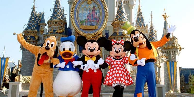 Reabre Disney World en Florida pese a repunte de contagios por Covid-19