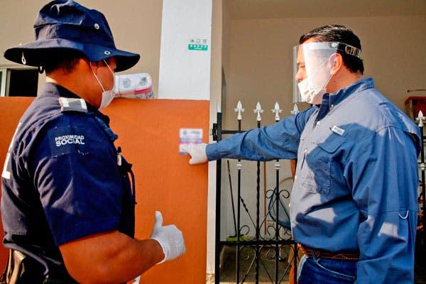 Con monitoreos, guardaparques detectarán a personas con Covid-19