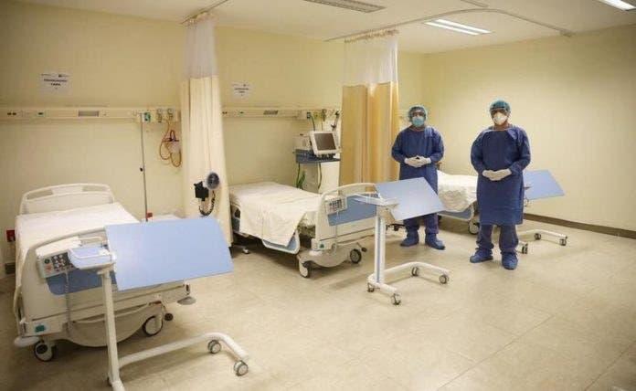 Mauricio Vila exhorta a autoridades del IMSS e ISSSTE atender a pacientes con Covid