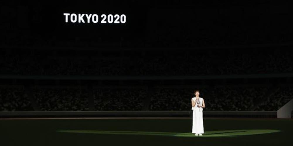 Olimpiadas de Tokio: a un año, otra vez...