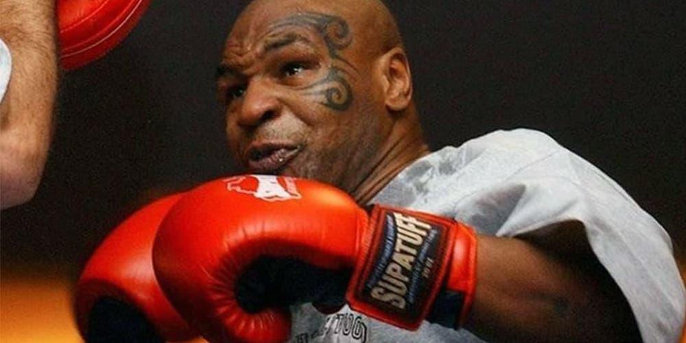 Mike Tyson regresa al ring: este sería su rival