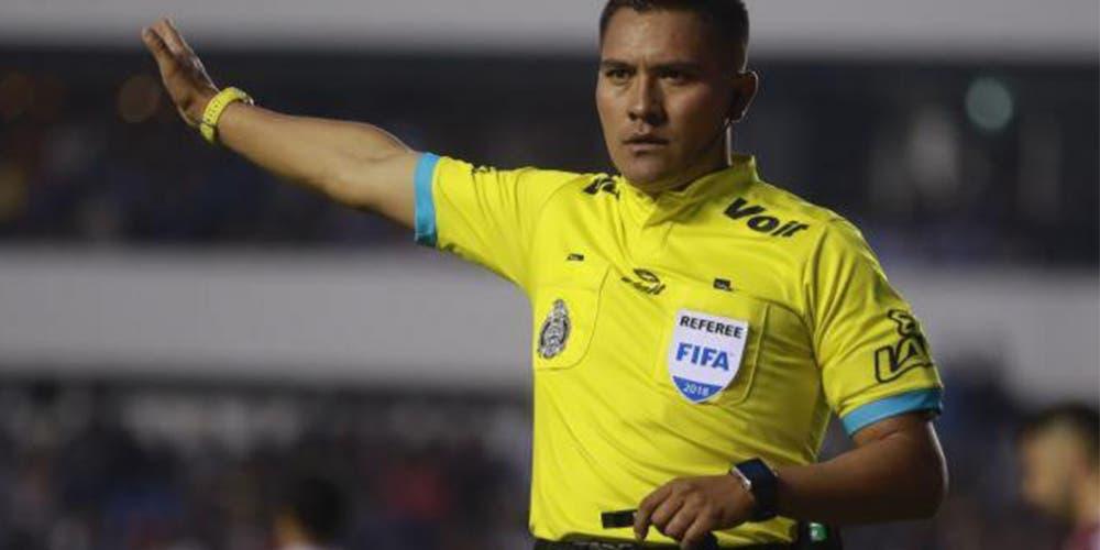 Nuevas reglas en el arbitraje de la Liga MX