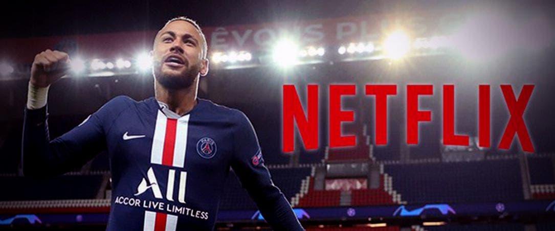 La Champions League se transmitirá por Netflix