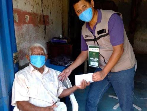 """Inician los pagos del programa """"Bienestar de las Personas Adultas Mayores"""" en Yucatán"""
