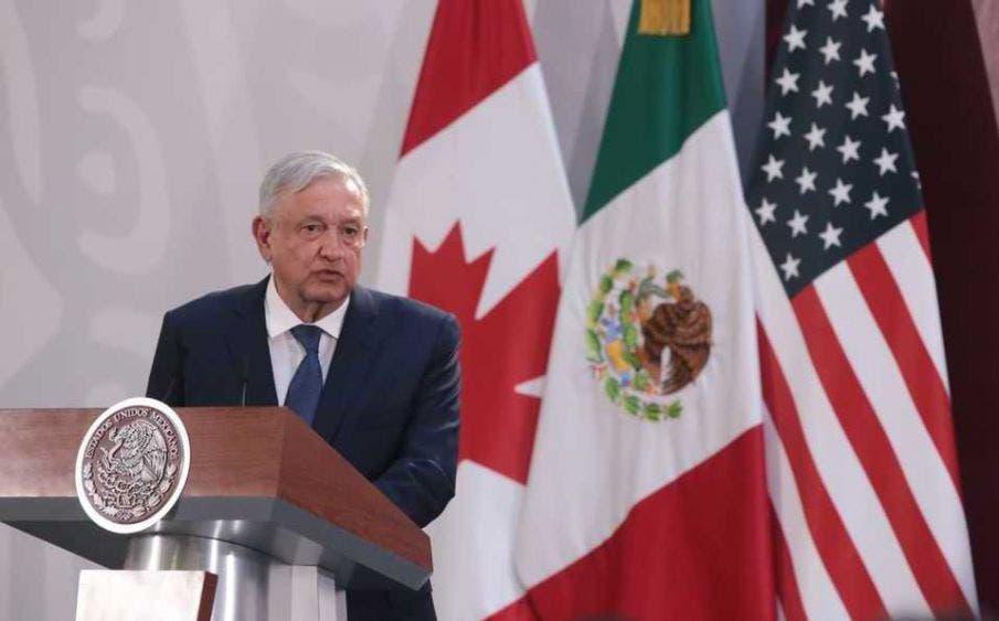 El primer viaje de López Obrador a EU tras 18 meses de mandato