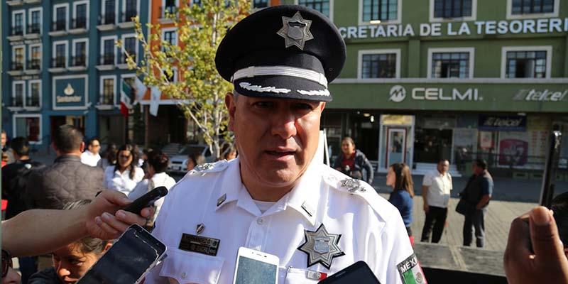 Secretario de Seguridad Pública de Pachuca da positivo a COVID-19