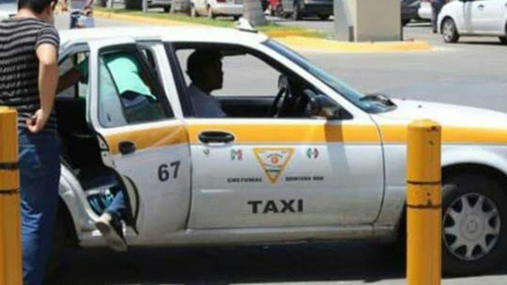Taxistas de Cozumel reciben sus créditos a la palabra