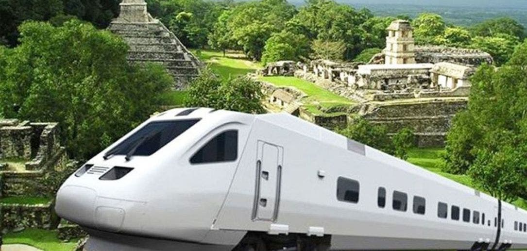 Pactan INAH y Fonatur salvar vestigios en la ruta del Tren Maya.