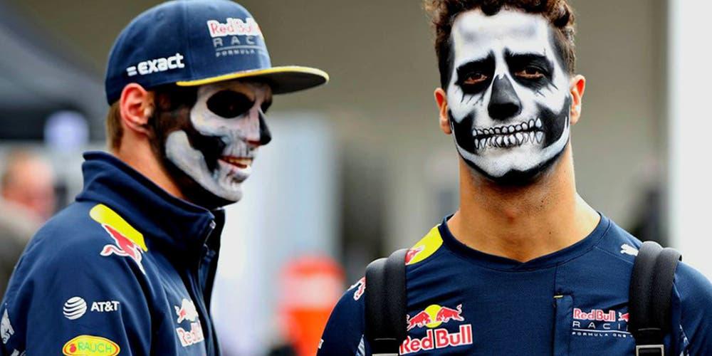 Gran Premio de México en peligro por Coronavirus