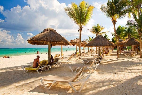 Reapertura de playas en Solidaridad será bajo estrictas medidas de sanidad