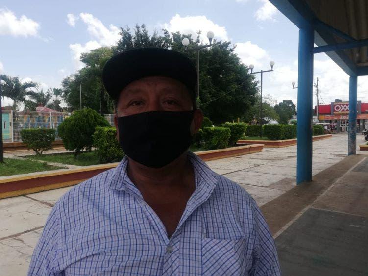 Subdelegado de La Esperanza pide a ciudadanos cuidar imagen urbana