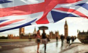 Reino Unido entró en recesión tras desplome del 20,4% del PIB en el segundo trimestre