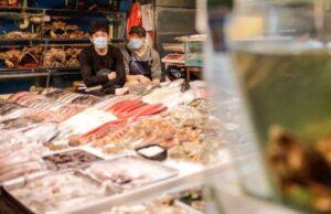 China halla Covid-19 en alimentos procedentes de Brasil y Ecuador.