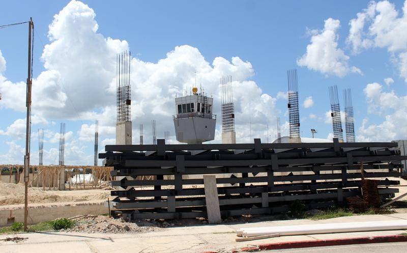 Ampliación del aeropuerto de Chetumal se prolongará hasta el 2021.
