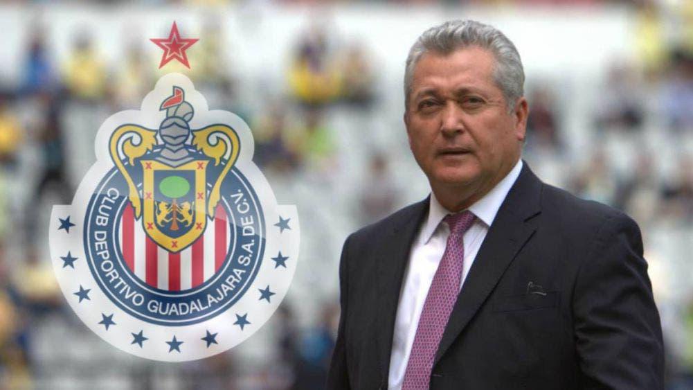Afición de Chivas quiere a Vucetich para el Rebaño