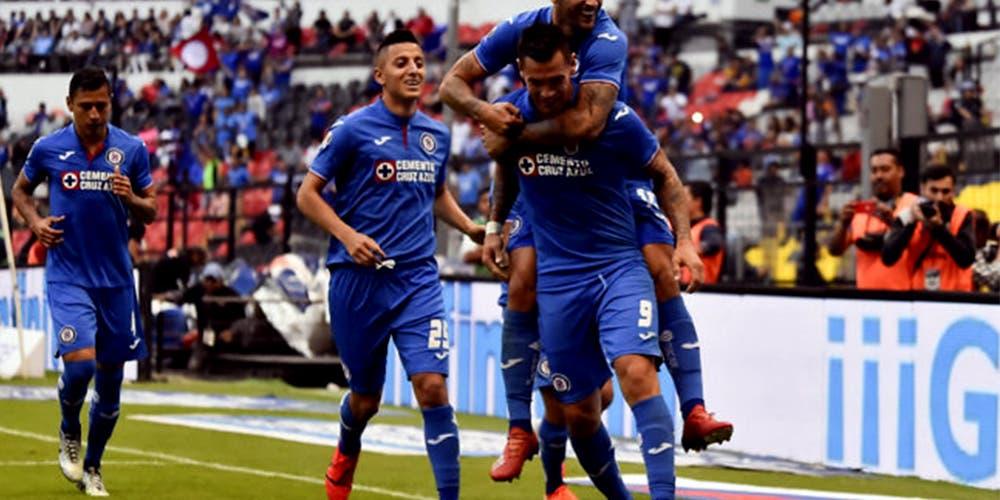 Liga MX: Cruz Azul vs FC Juárez (horario y transmisión)