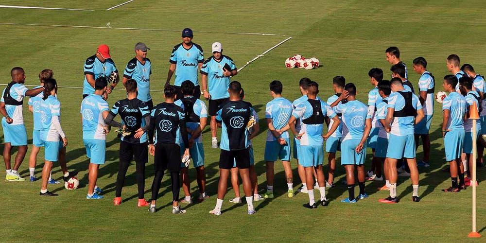 ¡Comienza la historia! Hoy debuta Cancún FC en la Liga de Expansión