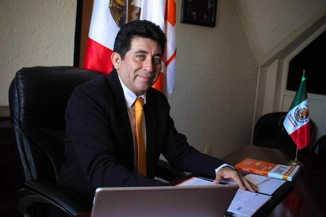 Impulsa Sección 25 del SNTE en Quintana campaña #Quedateenclase.