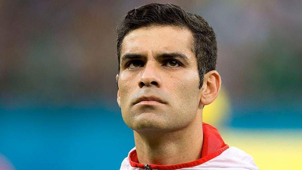 Rafa Márquez debutará como entrenador
