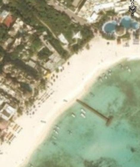 Quintana Roo cuenta con seguro para recuperación de playas y arrecifes contra huracanes.