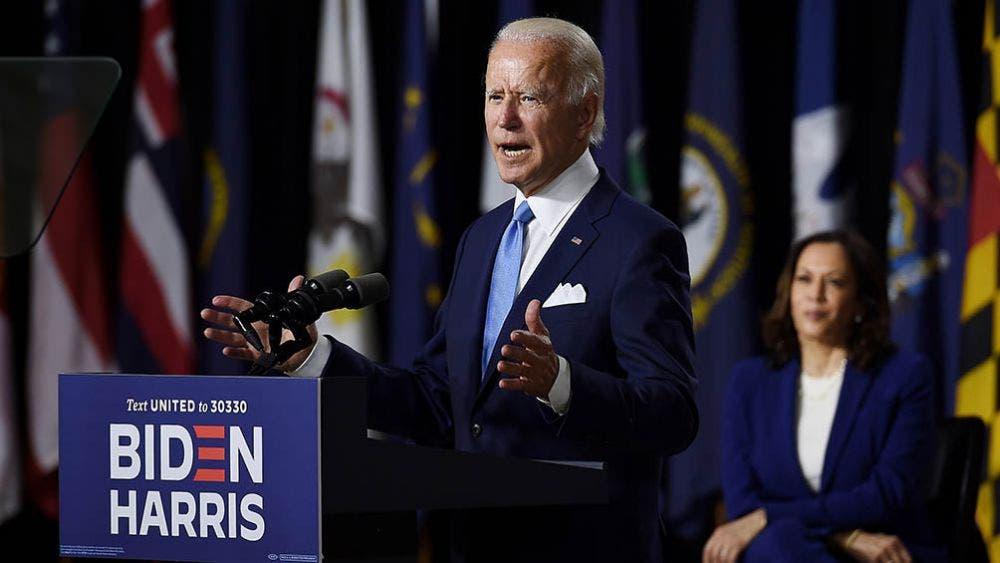 Joe Biden: Policías que participaron en agresión contra Jacob Blake deben rendir cuentas