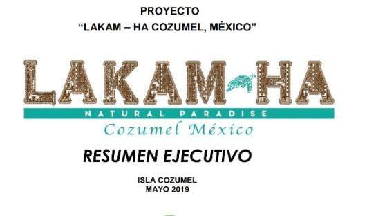 Semarnat aprueba proyecto de 'Greg' Sánchez en Cozumel
