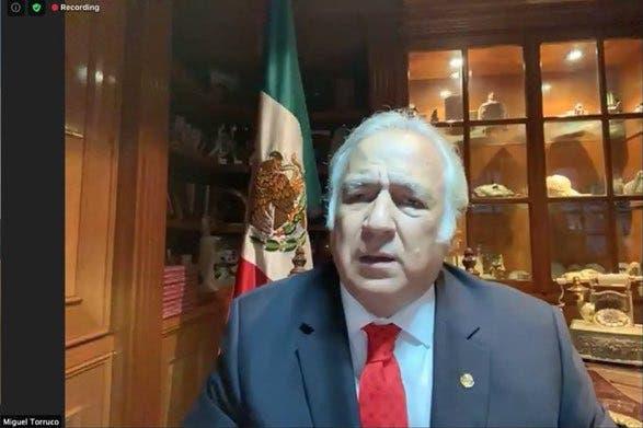 Lidera México la elaboración de la Agenda Turismo 2050; destaca el trabajo de Miguel Torruco Marqués, como presidente de la Citur.