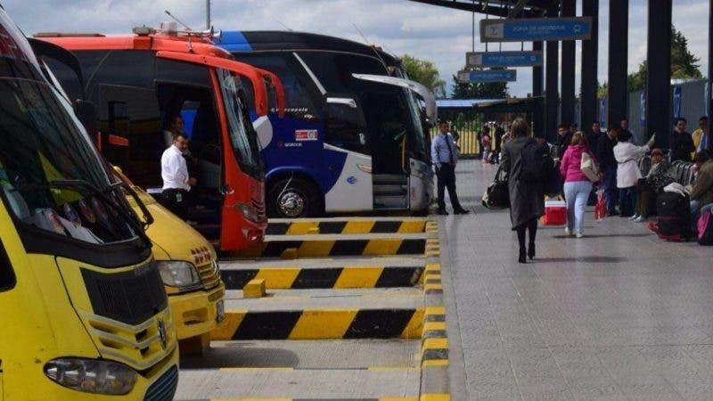 Inseguridad en carreteras ha causado disminución de turismo nacional