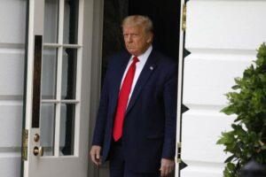 Fiscalía de Manhattan investiga a Donald Trump por fraude.