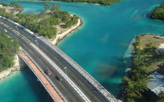 Fonatur buscará subsidio del Gobierno Federal para construcción del Puente Nichupté.