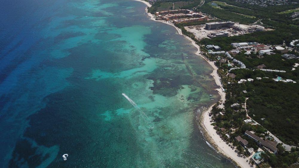 Así será el protocolo para reapertura de playas en Solidaridad.
