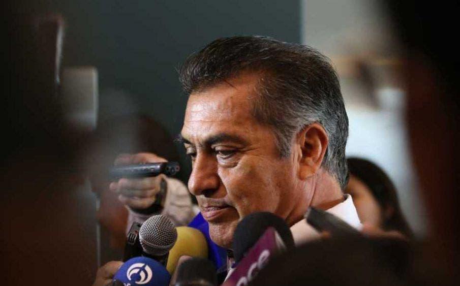 SCJN da luz verde para juicio político contra 'El Bronco'.