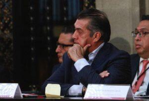 SCJN da luz verde para juicio político contra 'El Bronco'