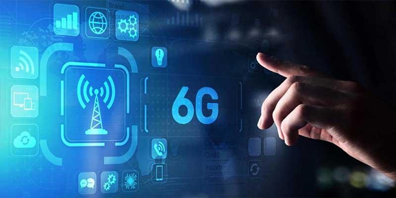 Corea del Sur planea lanzar la red 6G