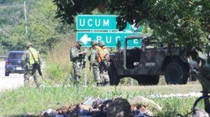Identifican puntos claves de contrabando en el Rio Hondo.