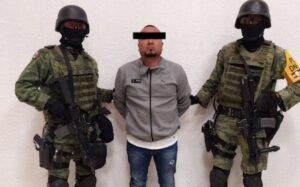 Enfrenta 'El Marro' audiencia en El Altiplano.