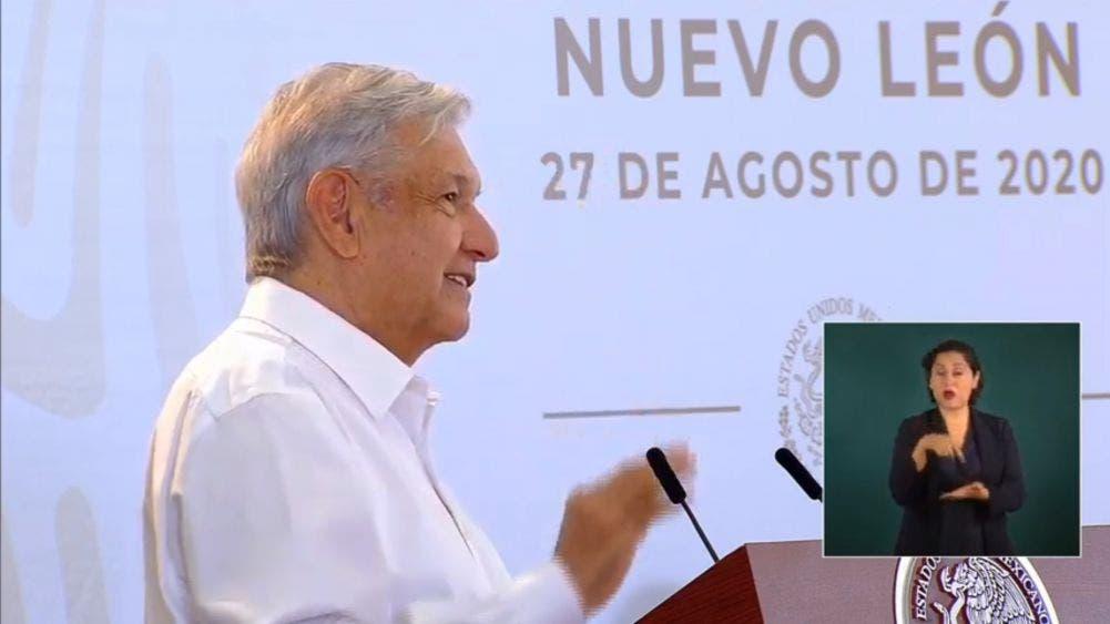 Podrá ONU indagar desapariciones forzadas en México: AMLO