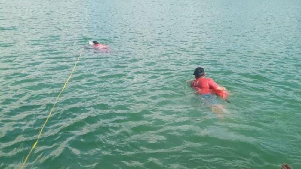 Tragedia en Cancún: Perecen ahogados dos menores