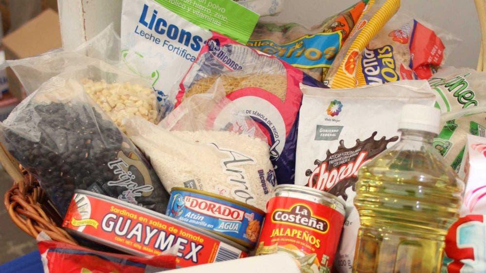 63 por ciento de hogares mexicanos en pobreza alimentaria: EQUIDE