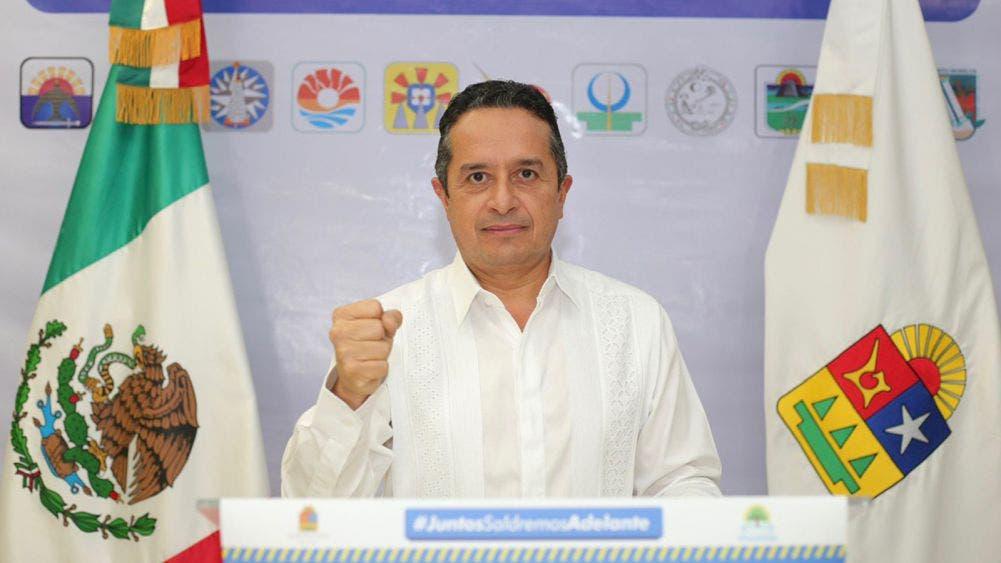 Quintana Roo afronta la temporada de huracanes 2020: Carlos Joaquín
